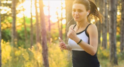 5 ways to combat body odour while running