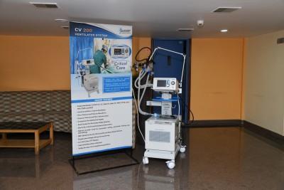 500-bed Covid care centre to convert into oxygen facility centre