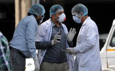 512 more corona cases in J&K, 536 patients recover