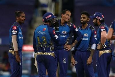 ALERT: Mumbai Indians beat Delhi Capitals by 5 wickets, win 5th IPL title