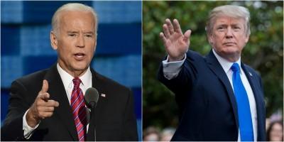 ALERT: Wisconsin called for Biden, Trump vows recount