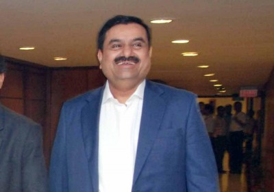 Adani Group partners with Italy's Snam for energy mix transition