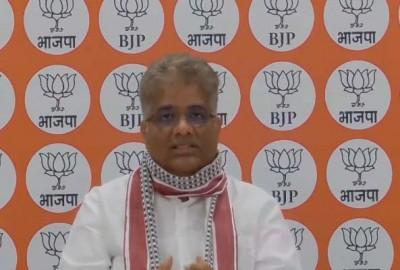 After Bihar win, Bhupendra Yadav tasked to pacify farmers