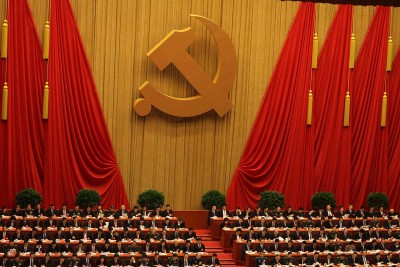 Aggressive China now getting worried over adverse fallout from world fraternity
