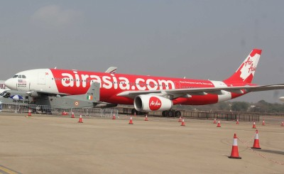 AirAsia India to operate higher frequency to meet holiday season demand