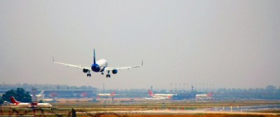 Airlines allowed to deploy up to 70% capacity in domestic sector