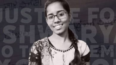 Photo of 'My education is a burden': LSR student from Hyderabad in her suicide note
