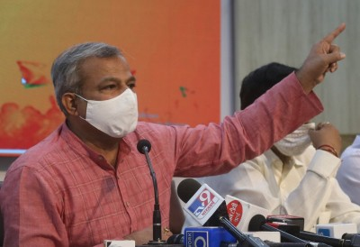 All-party meet: Cong, BJP accuse Delhi govt of inaction, oppose re-lockdown