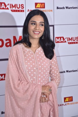 Amrita Rao: Earlier it was important to have talent, now there's talent management