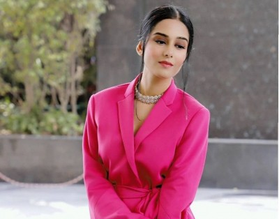 Amrita Rao: We will have a 'Sooraj Barjatya style' Diwali this year