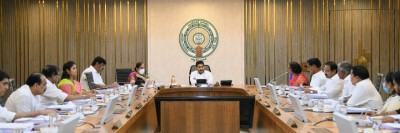 Andhra to distribute 30 lakh house site documents on Dec 25