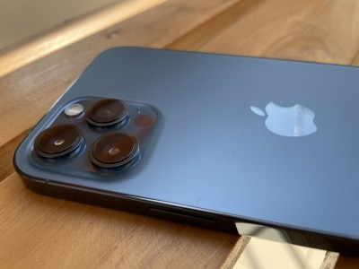Apple iPhone 12 Pro Max: Live your life to the Max