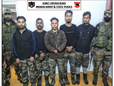 Army officer's 9-year efforts pay off as ULFA insurgent surrenders