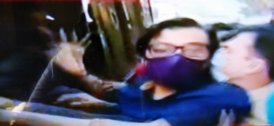 Arnab Goswami shifted from Alibaug school to Taloja Jail