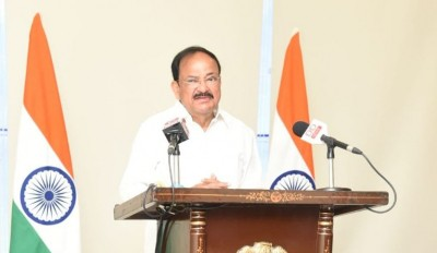 Attack on press freedom detrimental to national interests: VP