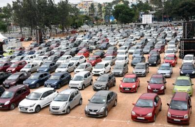 Auto demand grows this festive season: Report