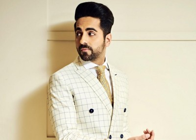 Ayushmann's one-liner about 'day after Diwali' impresses fans