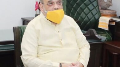BJP wants to liberate Hyderabad from Nizam culture: Shah (Ld)