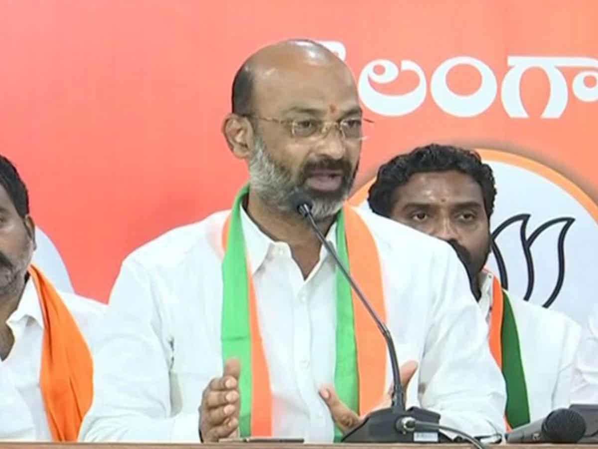BJP chief warns Rajamouli against hurting Hindu sentiments in 'RRR' movie