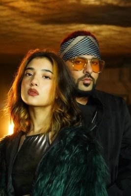Badshah: My experiences have shaped the music I make