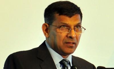 Bank licences to corporates a 'bad idea: Raghuram Rajan