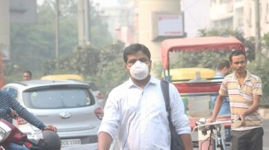 Photo of Be ready to shell out Rs 1K for not wearing mask in Chandigarh