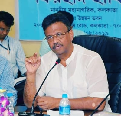 Bengal Minister Hakim likely to take part in Covaxin Phase-3 trial