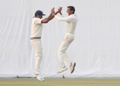 Bengal T20 Challenge: Das, Prasad power Tapan to win over EB