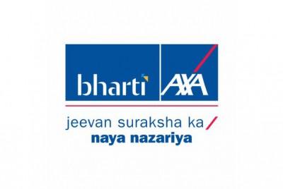 Bharti AXA posts 10% growth in renewal premium in H1