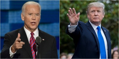 Biden ahead of Trump in most national, state-level polls