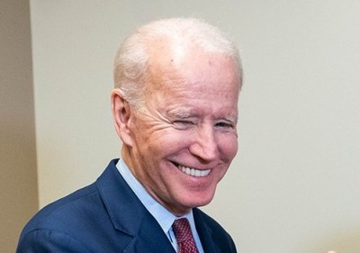 Biden campaign threatens to escort 'trespassers' from White House