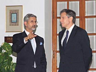 Biden's Secretary of State-designee Blinken sees India ties as 'high priority' (Ld)