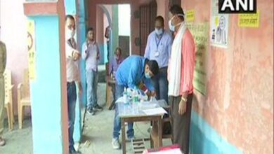 Photo of Polling begins for second phase of Bihar polls