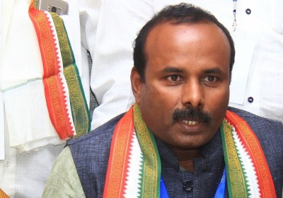 B'luru police issue NBW against Cong leader absconding for a month