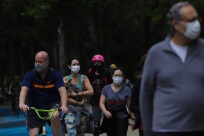 Brazilian Senate passes aid package for public transit