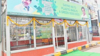Photo of Hyderabad: GHMC to construct 1k modern bus shelters in city