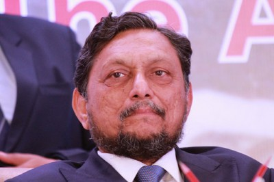 CJI to Centre: Just ensure no smog in city
