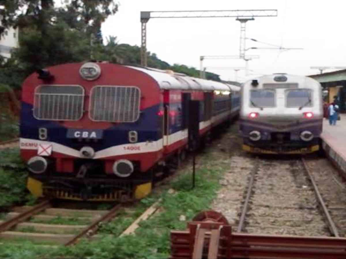 Delhi clears Suburban Rail System for Bengaluru; project to be completed by 2026