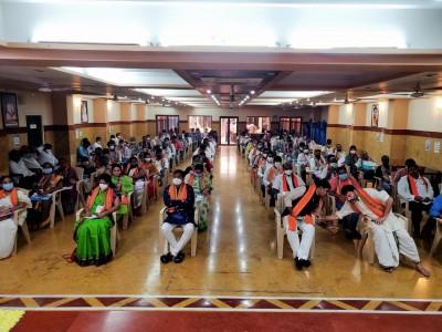 Can BJP do a Dubbaka in Tirupati Parliamentary bypoll?