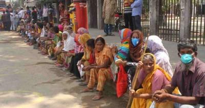 Chandigarh philanthropist donates Rs 50 lakh for poor patients
