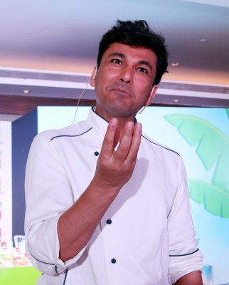 Chef Vikas Khanna excited about his directorial 'The Last Color' coming to cinemas