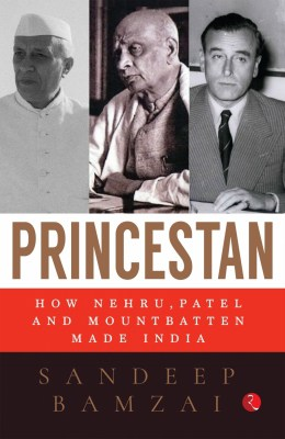 Churchill planned to 'keep a bit of India' as Britain pumped up the princes (IANS Special)