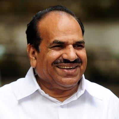 Cong seeks Kodiyeri Balakrishnan's resignation after ED raids