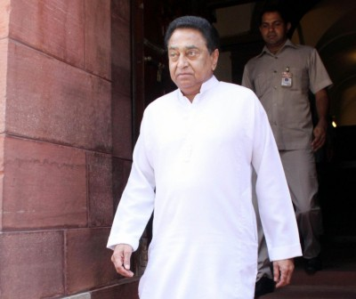 Congress on course correction in MP, Kamal Nath may not hold dual posts