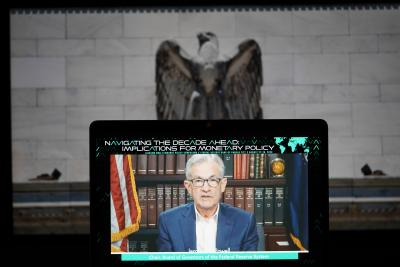 Covid-19 cases surge could hinder economic recovery: Fed chief