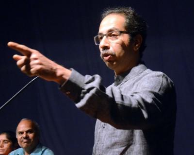 Covid-19 second wave may be a tsunami, warns Thackeray