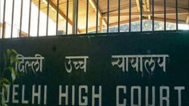Trial court granted bail to Delhi violence accused Farooq Faisal: HC