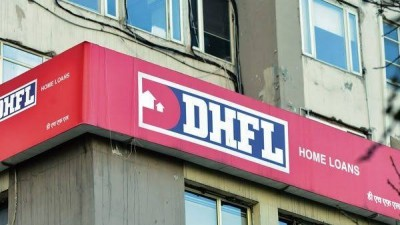 DHFL's Q2 net loss narrows to Rs 2,122 Cr