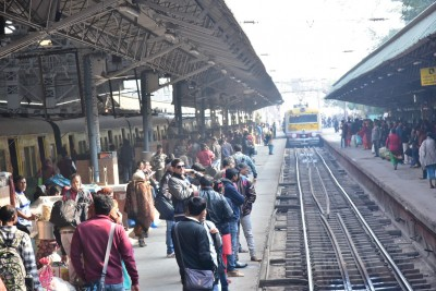 Decision to resume local trains to be taken on Nov 5: WB govt