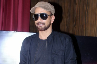 Deepak Dobriyal: Zombie films give freedom to show something unique